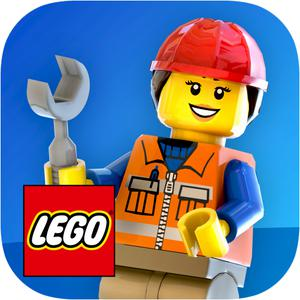 Lego® Tower game