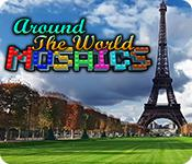play Around The World Mosaics
