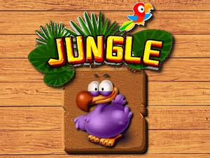 play Jungle Matching