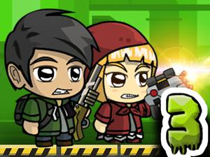 play Zombie Mission 3