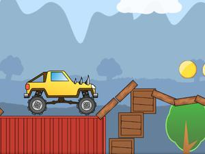 play Monsters Truck