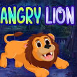 Release The Angry Lion game