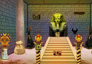 Escape From Abydos Temple game