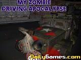 play My Zombie Driving Apocalypse