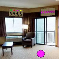 play G2J Escape From Deluxe House