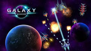 Galaxy Warriors game