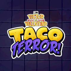 play Victor And Valentino Taco Terror!
