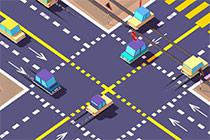 Trafficup.Io game