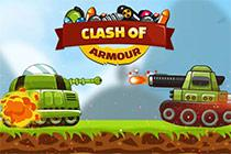 Clash Of Armour game