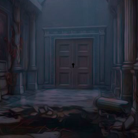 play Gothic Room Fun Escape