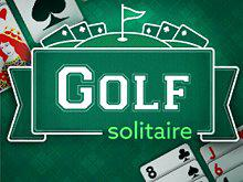 play Golf Solitaire Arkadium