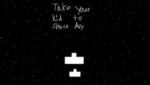 play Take Your Kid To Space Day