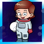 The Astronaut Escape Game game