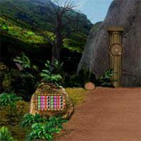The Hills Cave Escape 2 game