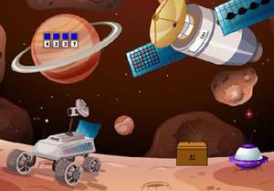 play Cosmonaut Escape