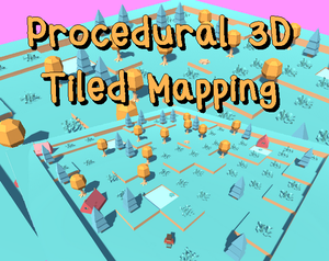 play Procedural Mapping