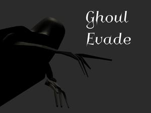 play Ghoul Evade