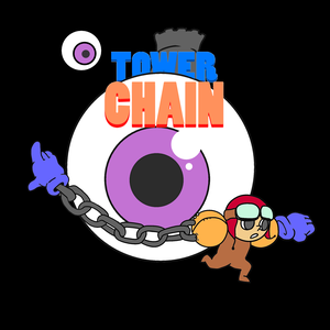 Tower Chain game