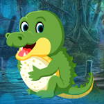 play Tiny Crocodile Escape