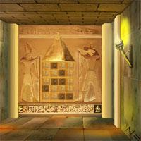 Pyramid-Treasure-Escape game