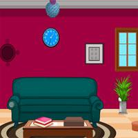 Cute-Simple-Room-Escape-Escapegamestoday game