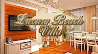 365 Luxury Beach Villa Escape game