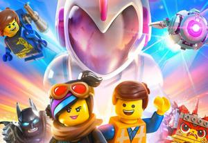 The Lego® Movie 2™ Videogame game