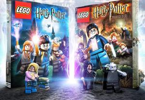 Lego® Harry Potter™ Collection game
