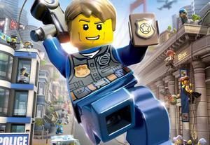 Lego® City: Undercover game