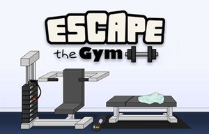 play Escape The Gym