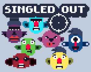 play Singled Out (Gmtk Jam 2019)