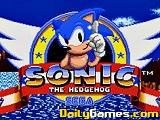 play Sonic The Hedgehog Html5