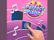 play Perfect Piano