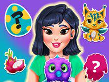play Fantasy Pet Spell Factory