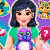Fantasy Pet Spell Factory game