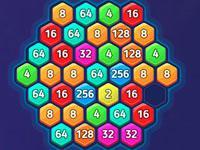 play Hexagon