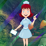 Listing Girl Rescue game