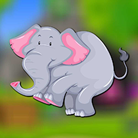 play Playing Elephant Escape