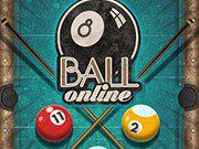 play 8Ball Online