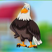 play Bald Eagle Escape