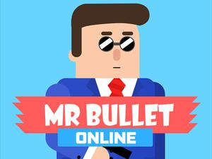 play Mr Bullet Online