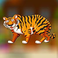 play Roaring Tiger Escape