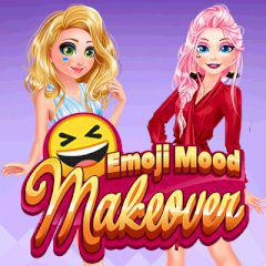 play Emoji Mood Makeover