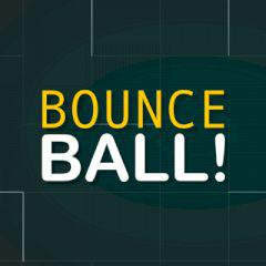 Bounce Ball! game