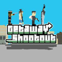 Getaway Shootout game