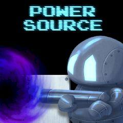 Power Source game