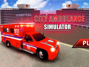 play City Ambulance Simulator