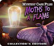 play Mystery Case Files: Moths To A Flame Collector'S Edition