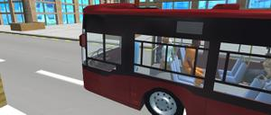 City Bus Simulator game