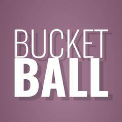 Bucket Ball game